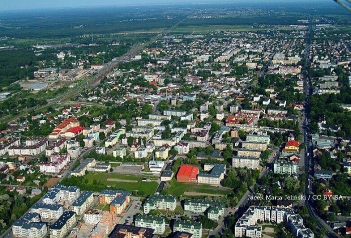 Policja Mińsk Maz.: Uroczyste, powiatowe obchody 102-lecia powołania Policji Państwowej