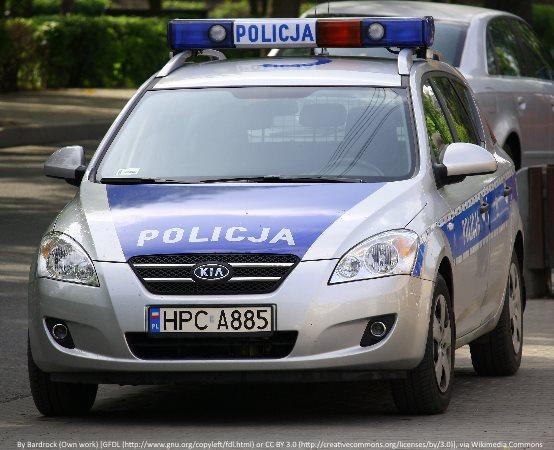 Policja Mińsk Maz.: Odpowie za posiadanie amfetaminy