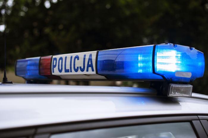 Policja Mińsk Maz.: Odpowie za posiadanie marihuany