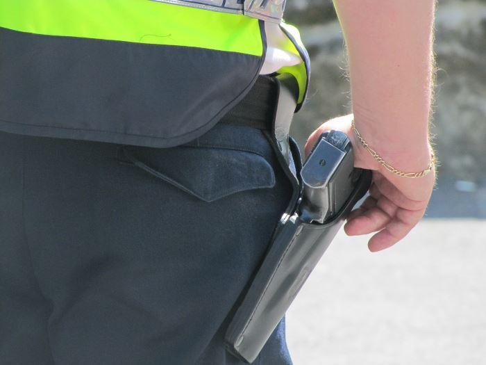 Policja Mińsk Maz.: Zadbaj o bezpieczeństwo podczas wypoczynku nad wodą